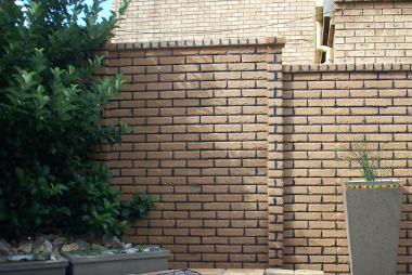 pre cast walling brickcrete
